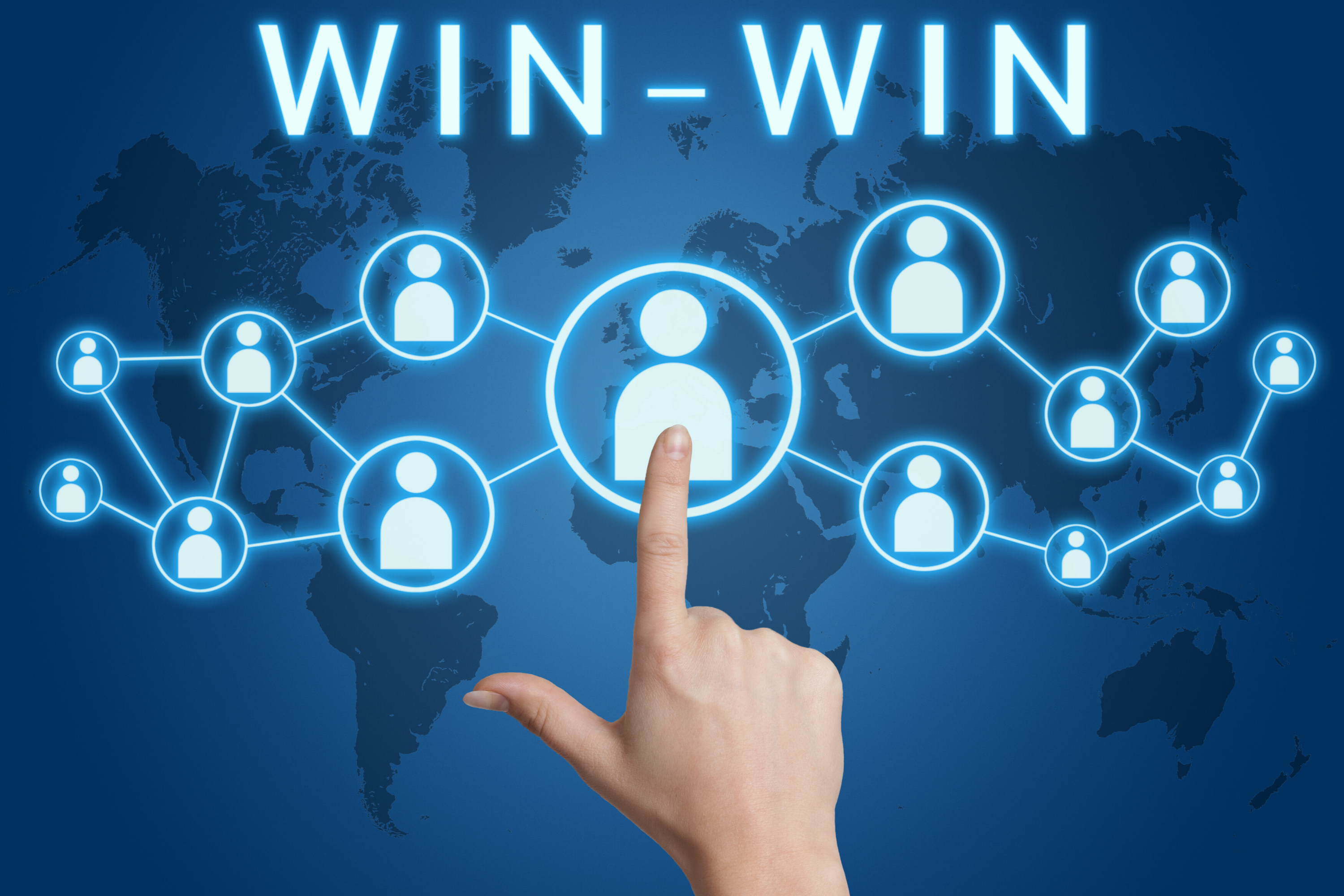 AP Automation ERP Integration Win-Win Image