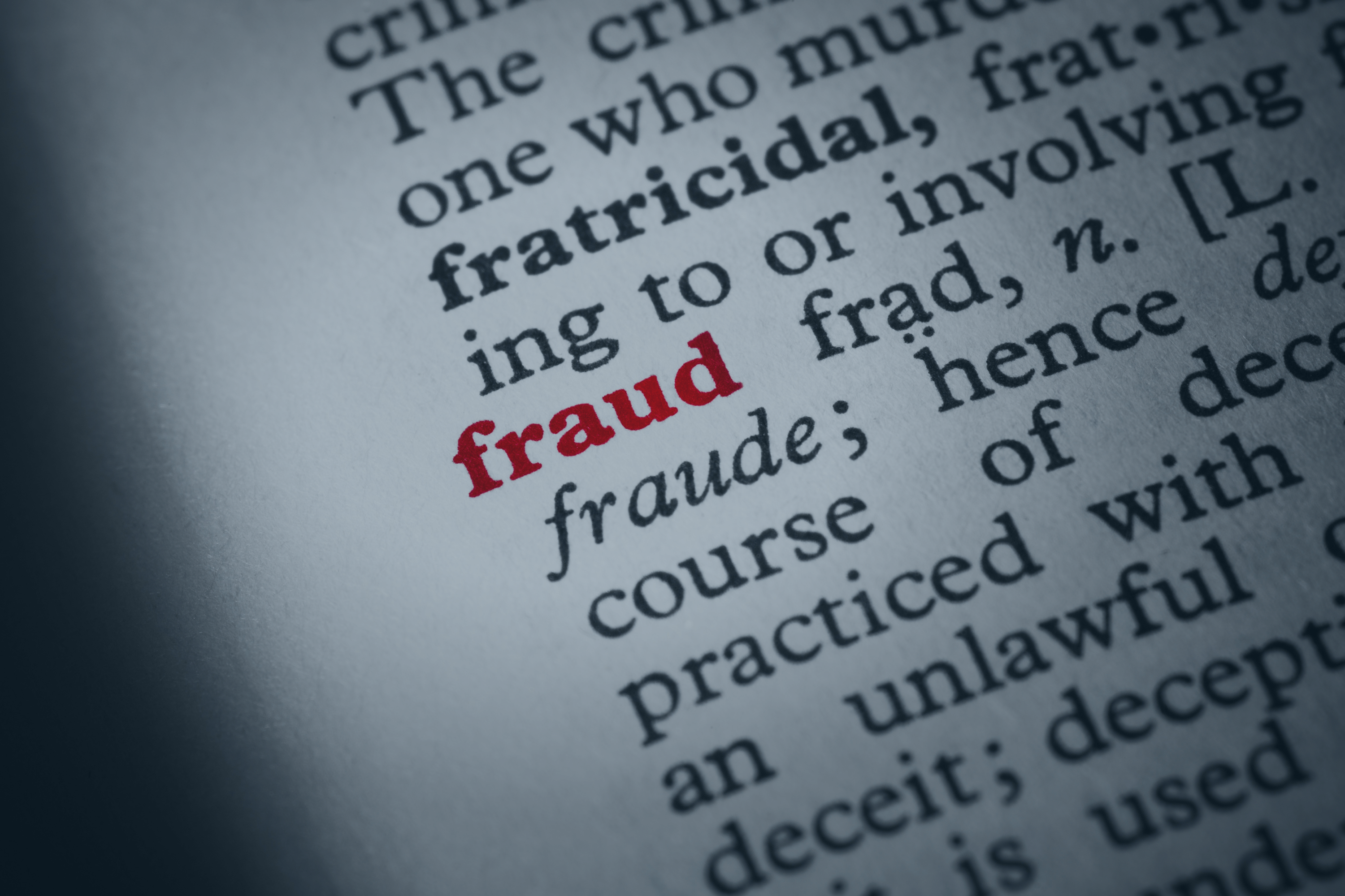 Dictionary-definition-of-fraud