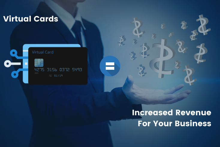 Let Virtual Cards Earn $$$ for Your Organization