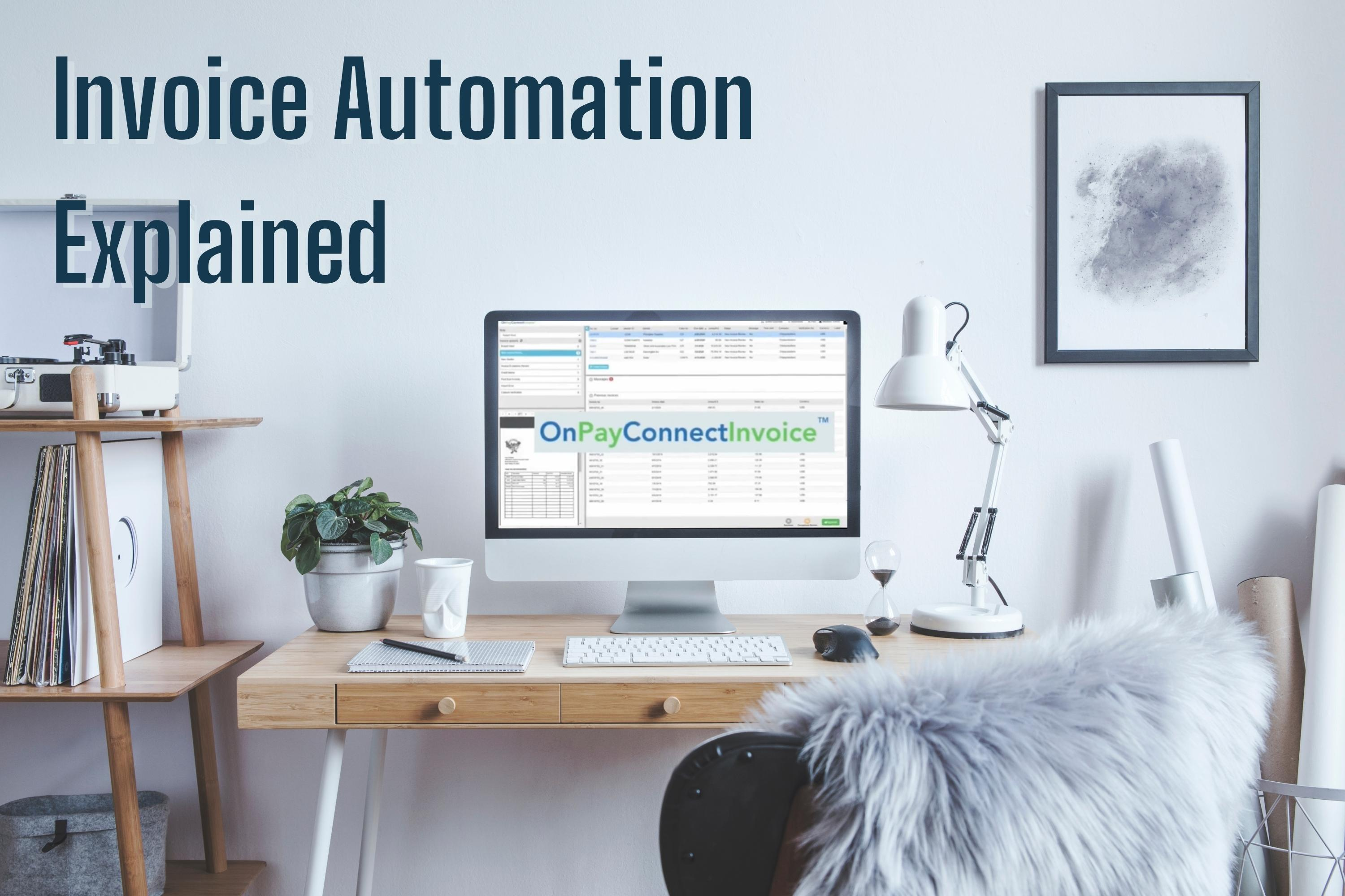 interior-of-home-creative-deak-preview-of-invoice-automation-explained-video-on-computer-screen