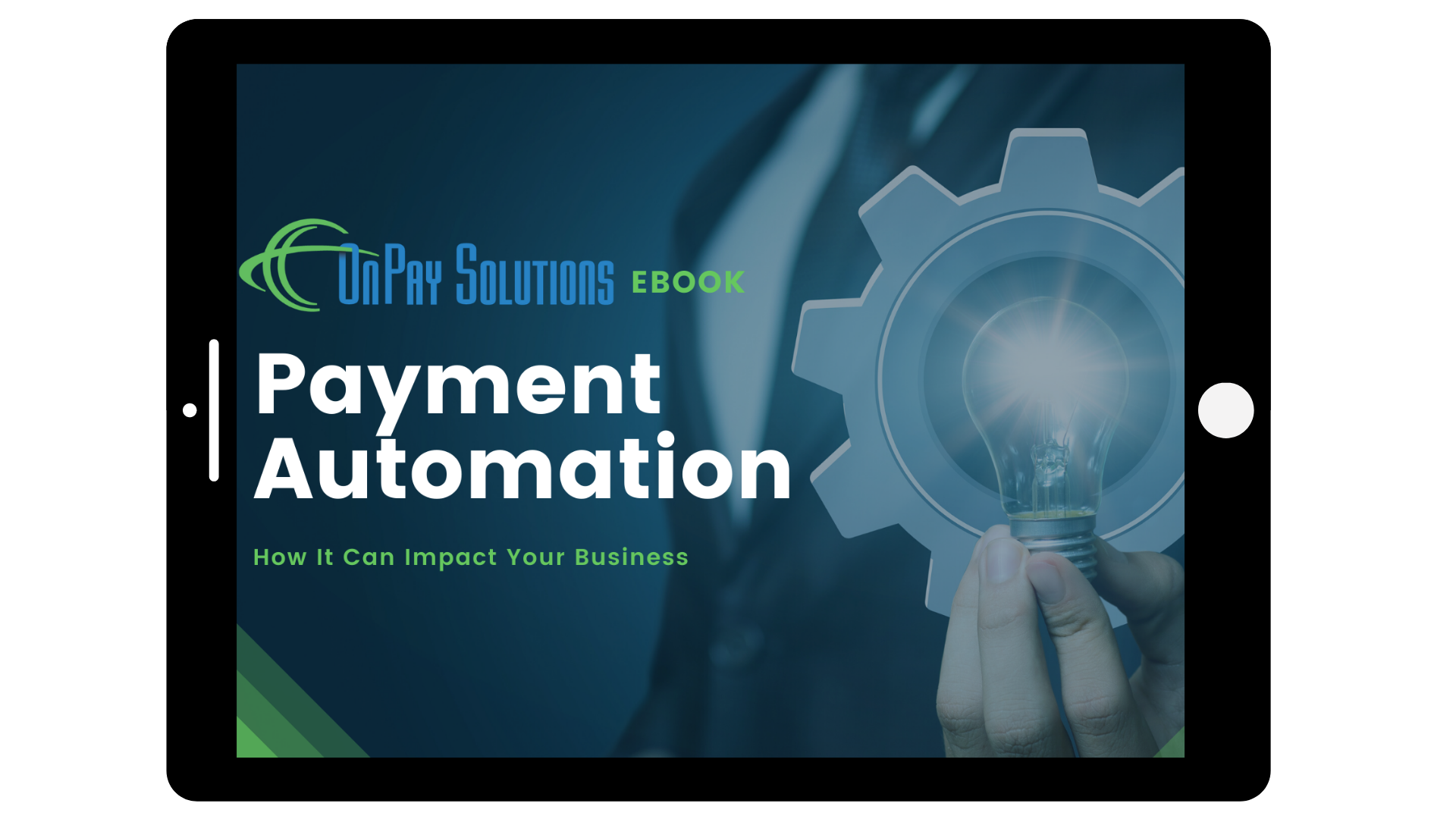 Payments Automation - Ebook Title Card - Tablet